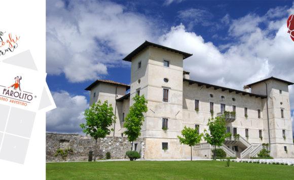 Milonga al Castello di Susans – Tango e Charme e El Farolito Tango – 17 settembre